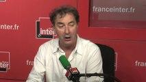 Anniversaire surprise - Le Billet de François Morel
