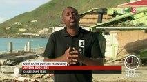 Ouragan Irma : Saint-Martin et Saint-Barthélemy se reconstruisent