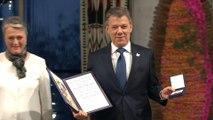 Colombia suffers divisions despite 2016 Nobel Peace Prize win