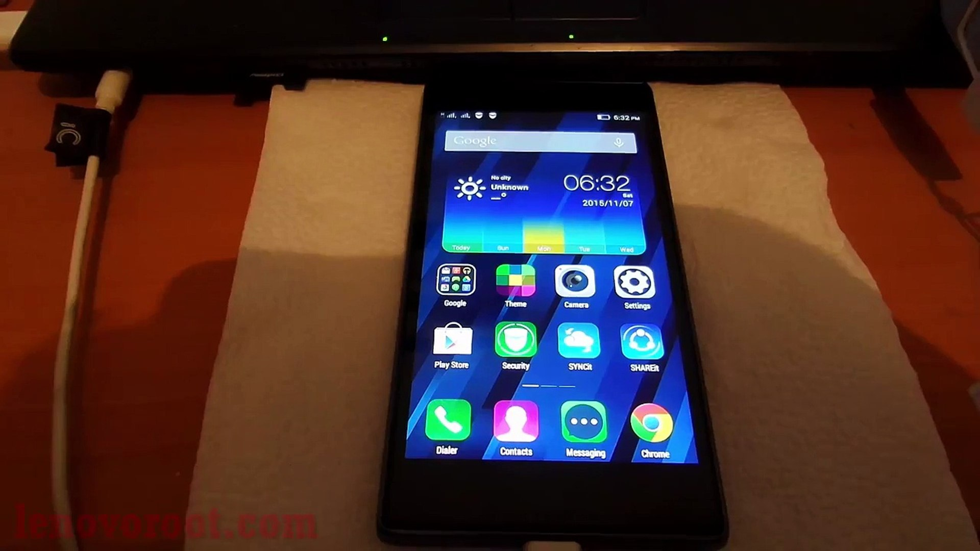 How to update Lenovo P70 to Android Lollipop 5 1 official OTA
