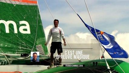 Teaser Route du Rhum - Destination Guadeloupe 2018 // 40 ans de légende