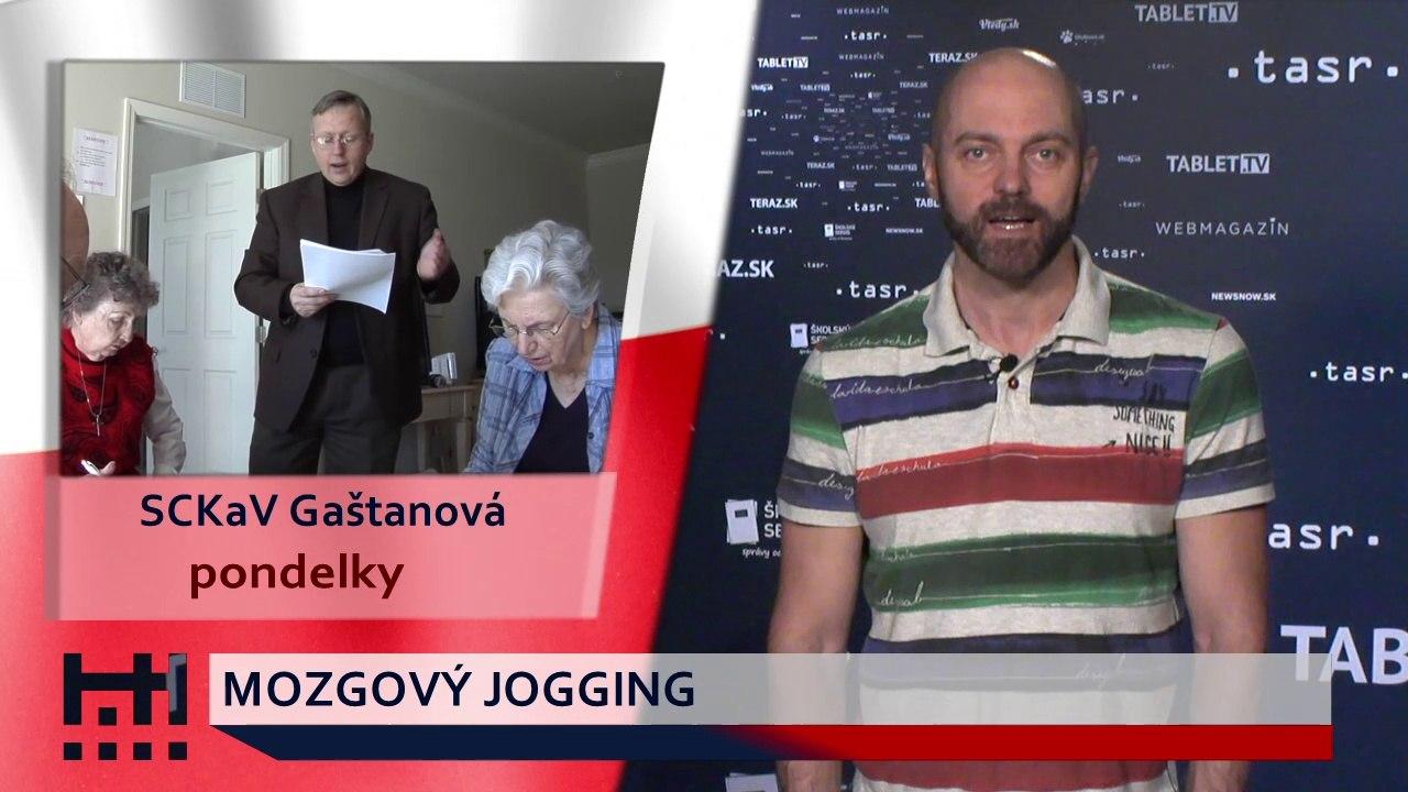POĎ VON: Mozgový jogging a Keltská Bratislava