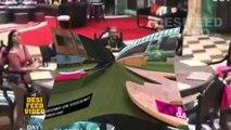 Bigg Boss 11 - 7th October 2017 News Colors Tv Salman Khan Bigg Boss 11 2017