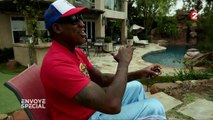 Dennis Rodman se verrait bien ramener Kim Jong-un aux Etats-Unis pour... voir un match de basket