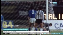 [HD] 10.06.1978 - FIFA World Cup 1978 Group A Matchday 3 Argentina 0-1 Italy
