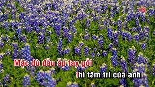 Giot Nuoc Mat Chay Nguoc Karaoke Beat Tone Nu