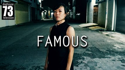 Famous - Kanye West | Dance Dance Dance with Tan Bee Hung