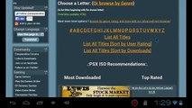 Install PSX Emulator on Android (ePSXe free installer) - video
