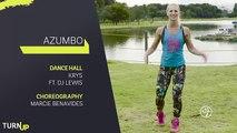 Zumba® TurnUP _ Krys Ft. DJ Lewis - AZUMBO