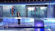 Élection Les Républicains : qui sont les candidats à la présidence ?