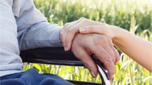 Outlook Grim For Families Of Persons With Dementia, Alzheimer's Disease