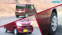 Comparing The TOP 3 JAPAN K Cars: HONDA N BOX • DAIHATSU TANTO • NISSAN DAYZ • TEST DRIVE