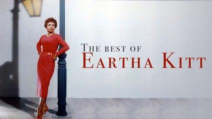 The Best of Eartha Kitt