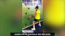 Eden Hazard en mode McGregor, le bizutage d'Amine Harit avec la sélection du Maroc