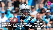 Cam Newton Says Sorry For 'Female Talk About Routes' Comment