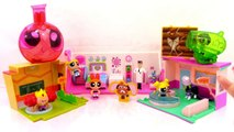 HUGE NEW Powerpuff Girls Toy Haul 2 Toys from Spin Master! Unboxing Toy Review by TheToyReviewer