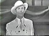 Hank Williams & friends - I Saw The Light