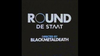 De Staat - Round