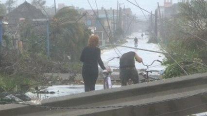La ONU pide ayuda para países afectados por huracanes en el Caribe
