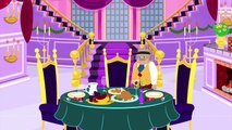 Beauty and The Beast in Hindi   1 Tales + 3 Rhymes   बच्चों की नयी हिंदी कहानियाँ