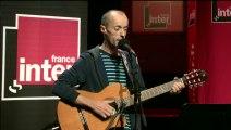 Hey, Hey la country fait mal aux oreilles - La chanson de Frédéric Fromet