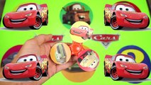 Disney Cars Movie Fidget Spinner Game with with Paw Patrol Skye, Marshall, Hatchimal Colleggtible