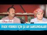 Necla ve Ali Akyol ifade vermek için Samsun'da! - Müge Anlı ile Tatlı Sert 31 Mayıs 2017 – atv