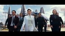Scott Eastwood, John Boyega In 'Pacific Rim: Uprising' First Trailer