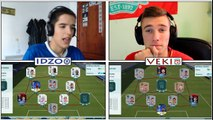 SEARCH & DISCARD w Veki ,  FIFA