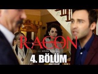 """Racon """"Ailem İçin"""" - 4. Bölüm"""