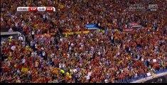 Spain 1 - 0  Albania  06/10/2017 Rodrigo Moreno Machad Super Goal 16' World Cup Qualif HD Full Screen .