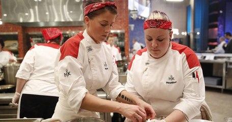 Hell's Kitchen (US) Season 18 Episode 2~3 videos - dailymotion