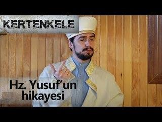 Hz. Yusuf'un hikayesini Hicabi'den dinleyin!