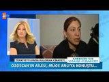Özgecan'ın ailesi Müge Anlı'ya konuştu