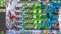 Plants vs Zombies 2 Pinata Party 16/12/2016 - Team Plants Power-Up! Vs Zombies