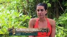Facundo asegura que Ayra y Fernanda son las mujeres más fuertes