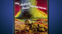 MOTOROLA MICOM-X HF-SSB LAND MOBILE RADIO 2-30MHz - video