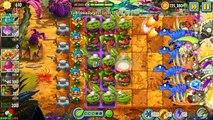 Plants vs Zombies 2 Pinata Party 9/5/2017 - Team Plants Power-Up! Vs Zombies