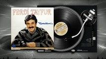 Ferdi Tayfur - Herşeyim Sensin - FerDiFON LP Orijinal Plak Kaydı - 003ismail