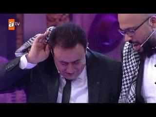 Mahmut Tuncer'den halay dersi - Elin Oğlu Yılbaşı Özel 35. Bölüm - atv