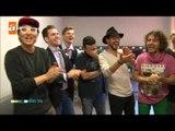 Elin Oğulları İle Eğlence Dolu Dakikalar Dizi TV'de - Dizi TV atv