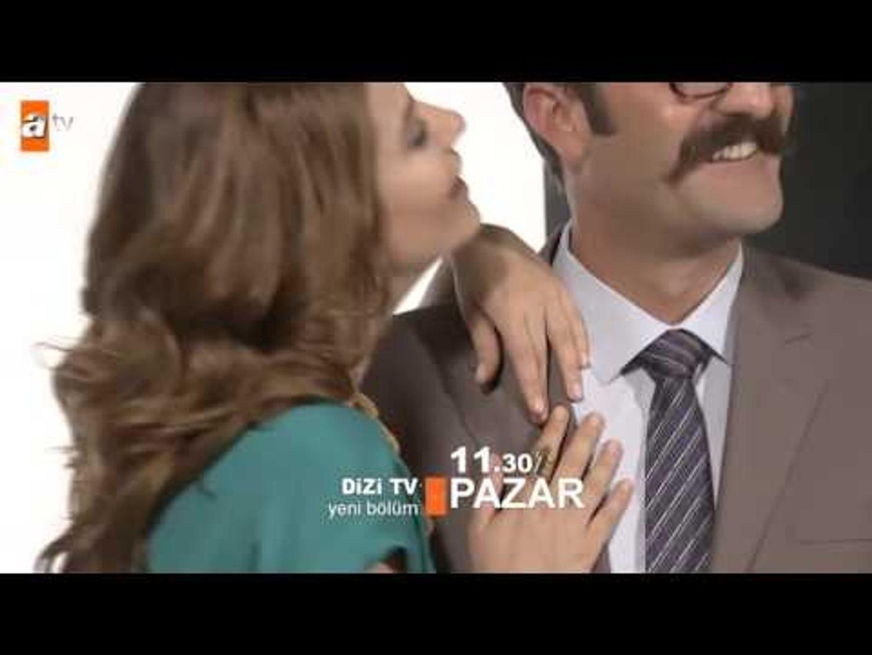 Dizi TV 476. Bölüm Fragmanı - Dizi TV atv