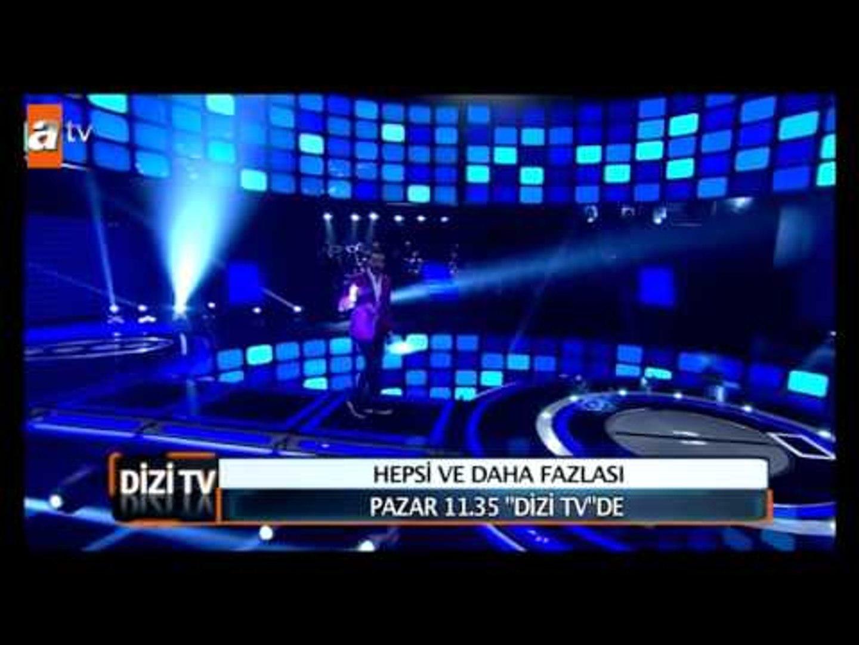 Dizi TV 467. Bölüm Özel Tanıtım - Dizi TV atv