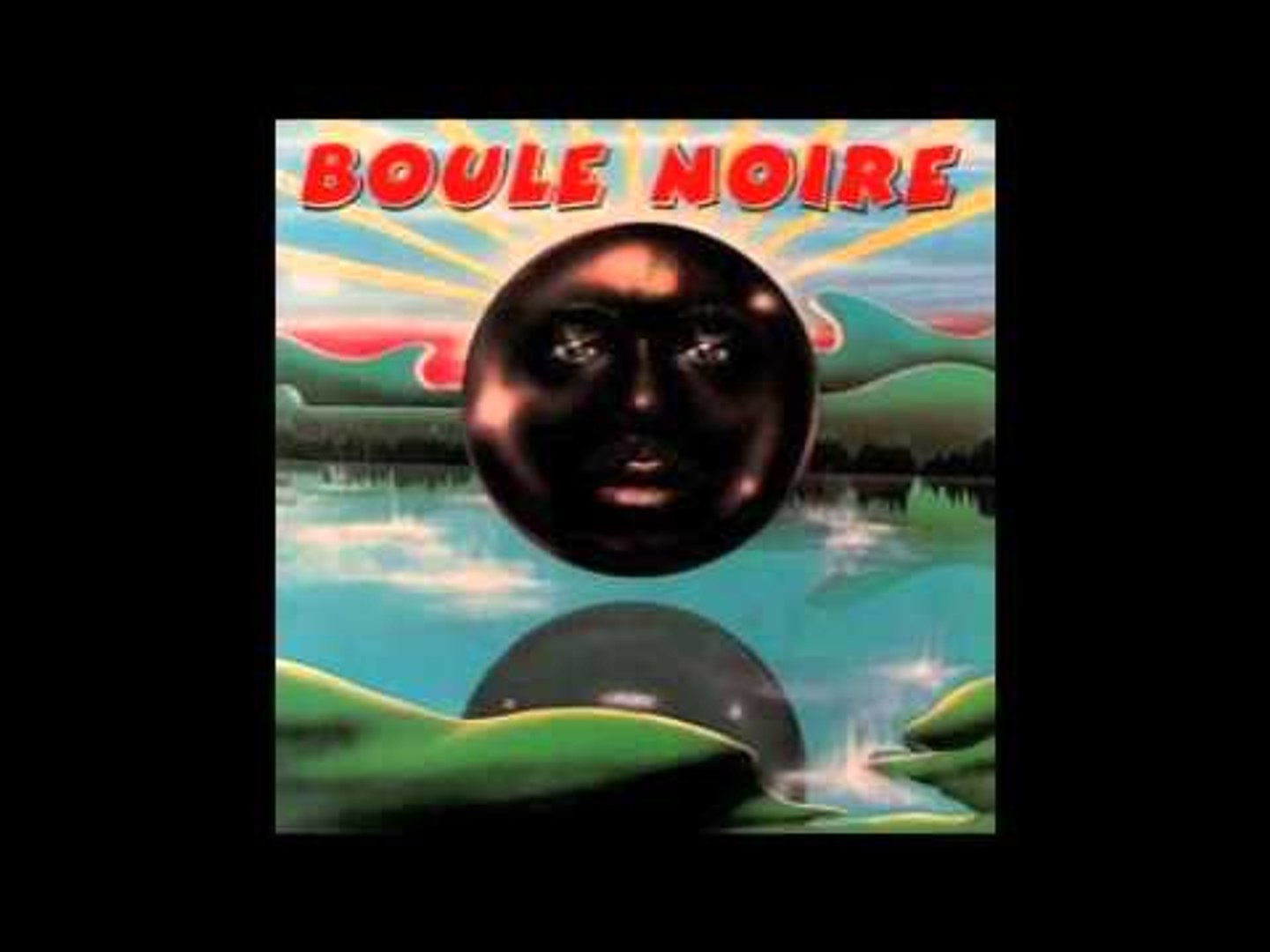 Boule Noire - KiKi D'Hollywood