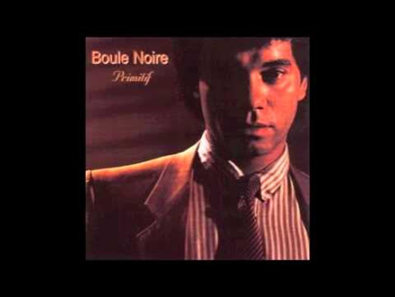 Boule Noire - À Cheval Sur Le Rock 'N Roll