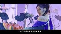 【HD】Lady S-青蛇MV [Official Music Video]官方完整版MV