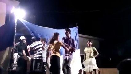 Hot Arkesta dance _Midnight Open SEXY DANCE - Bihar 2016