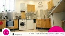 A vendre - Appartement - Toul (54200) - 3 pièces - 90m²