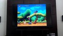 goldenAxe3 N8 fullscreen HDMI EMULATOR genesis (it's true