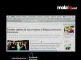 iEuropa Noticies DIjous 8 novembre 2007